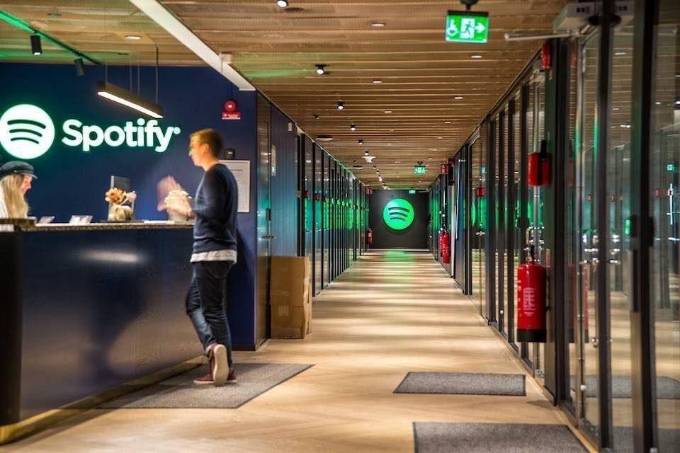 Spotify поднимет цены