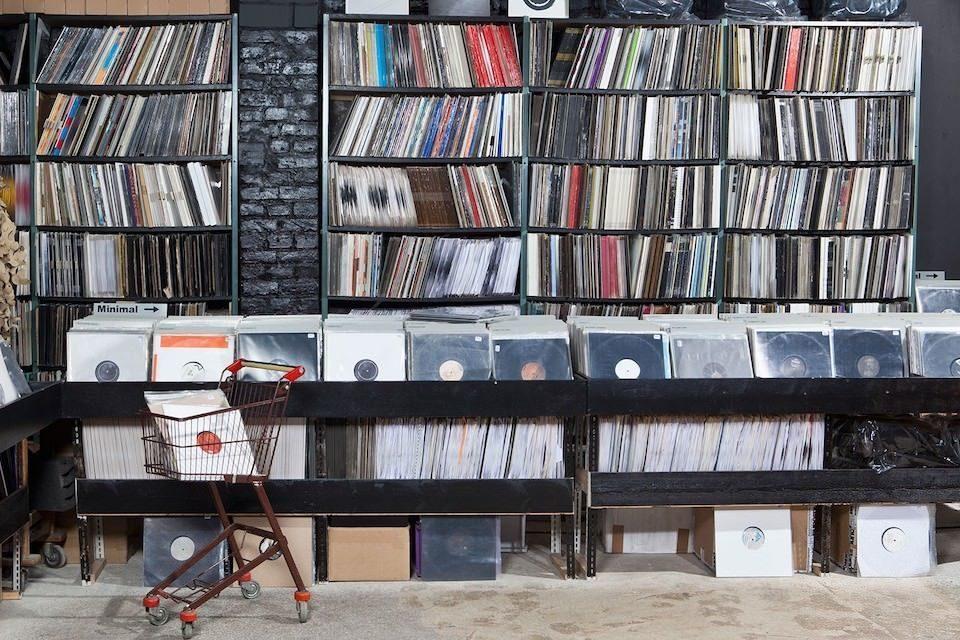 Craft Recordings выпустит 12 альбомов к Record Store Day