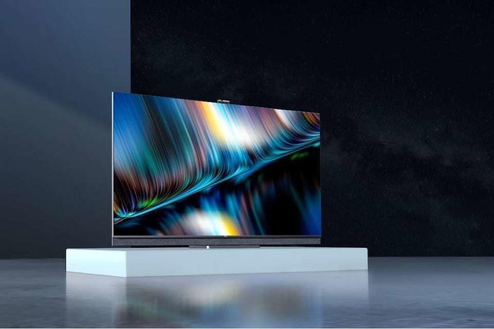 LCD-телевизоры TCL 2021 года: 4K с подсветкой miniLED и HDMI 2.1