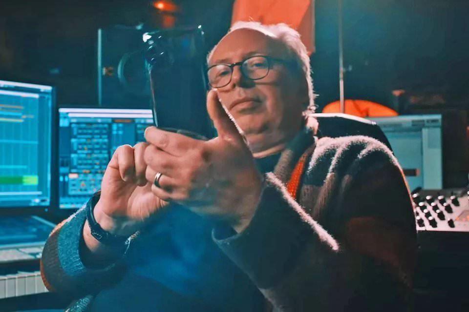 Ханс Циммер озвучил смартфон Oppo Find X3 Pro