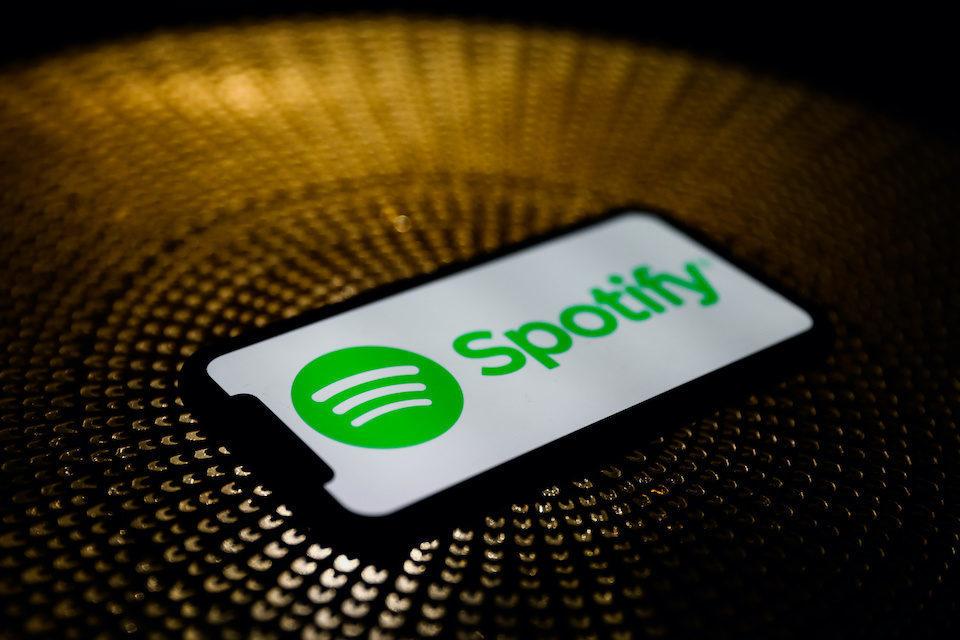 Голосовой помощник Spotify будет анализировать команды в рекламных целях