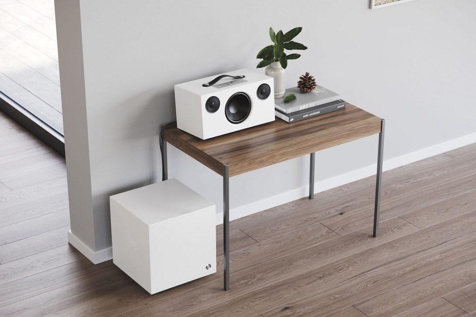 Сабвуфер Audio Pro SW-5 стал самым компактным в портфолио Audio Pro