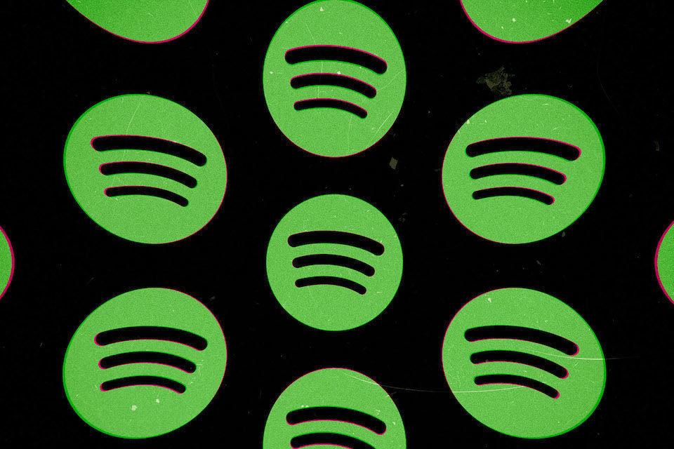 Обновление настольного приложения Spotify позволит слушать музыку офлайн