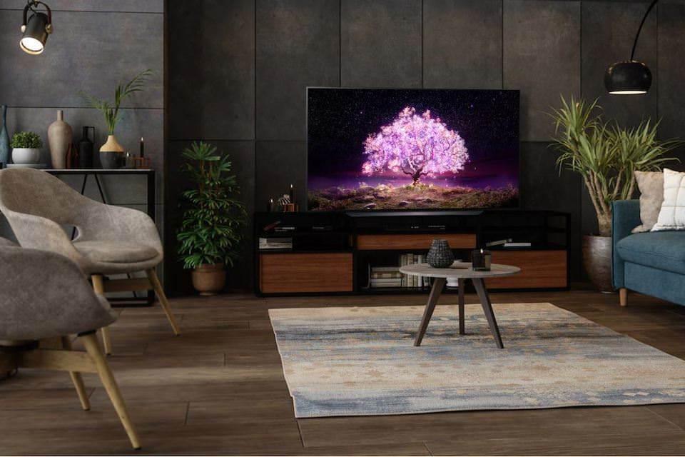 OLED-телевизоры LG 2021 модельного года появились на российском рынке