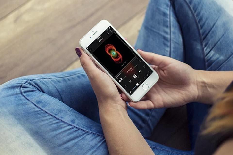 Устройства на BluOS получили эксклюзивное право на MQA-трансляцию Radio Paradise