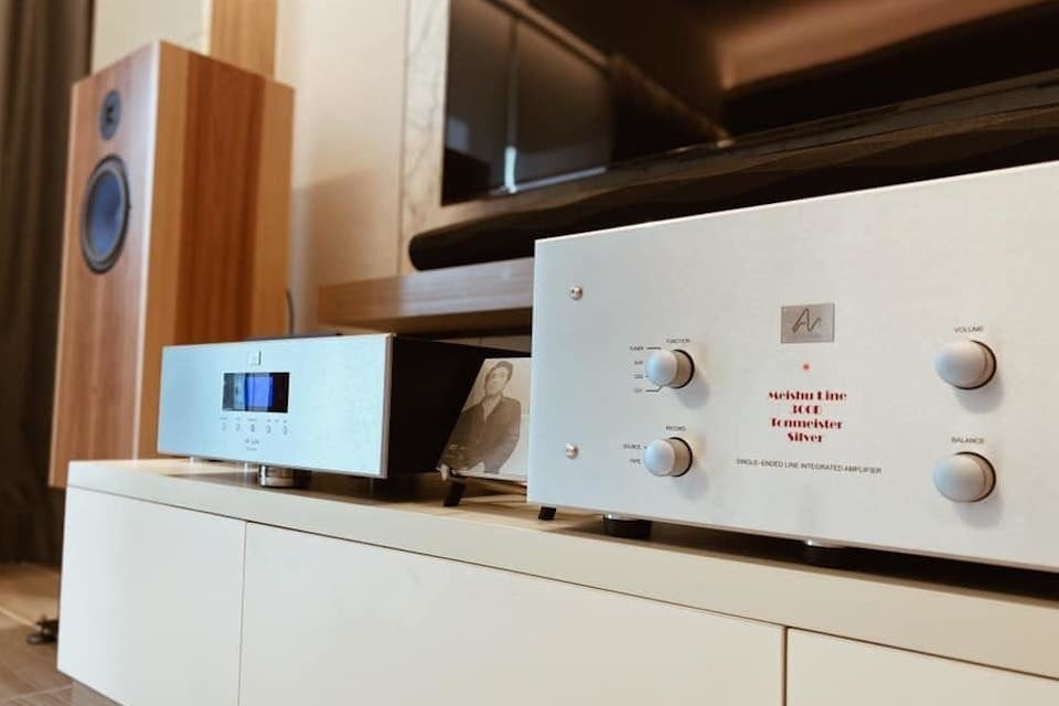 Hi-Fi & High End Show 2021: Audio Note и молибденовые лампы