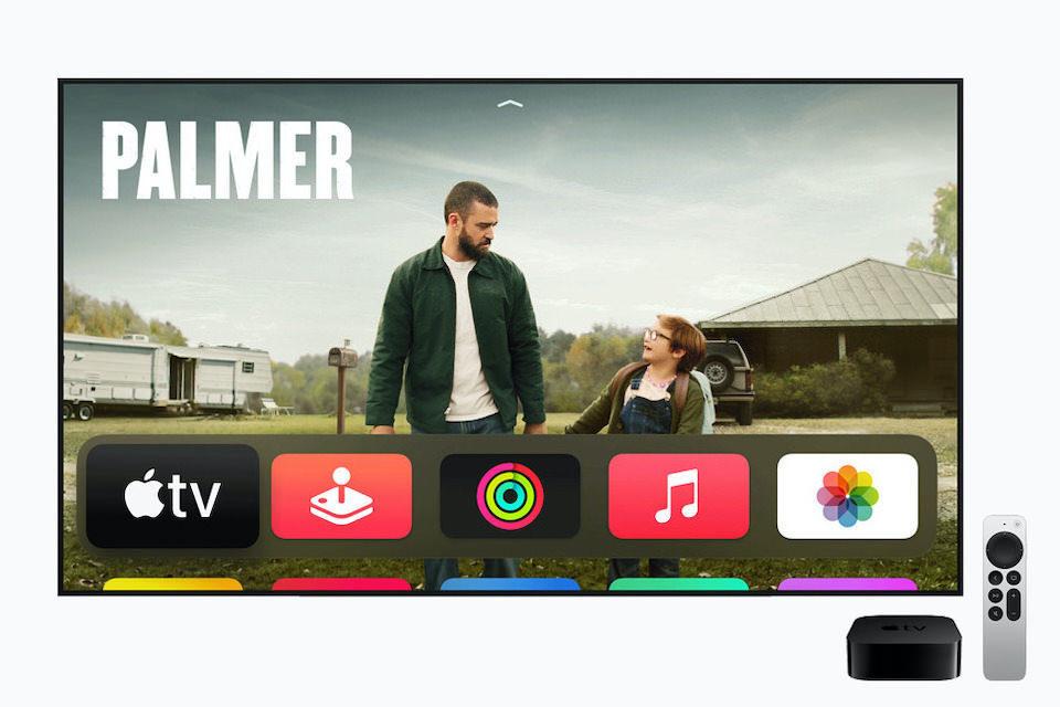 Apple выпустила вторую версию приставки Apple TV 4К c HDMI v2.1