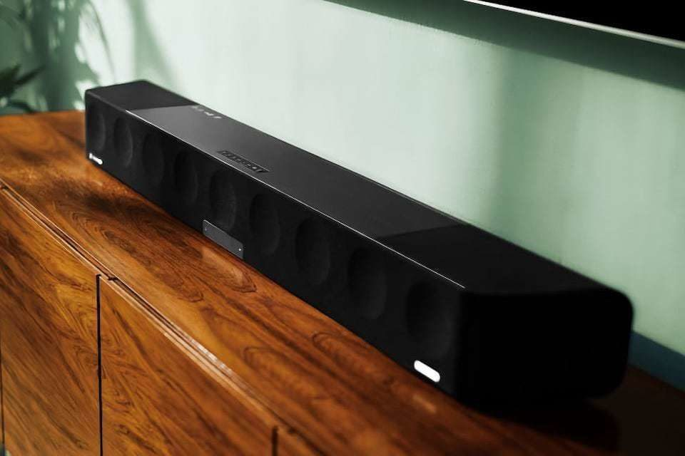 Аудиоформат Sony 360 Reality Audio появился в саундбаре Sennheiser Ambeo