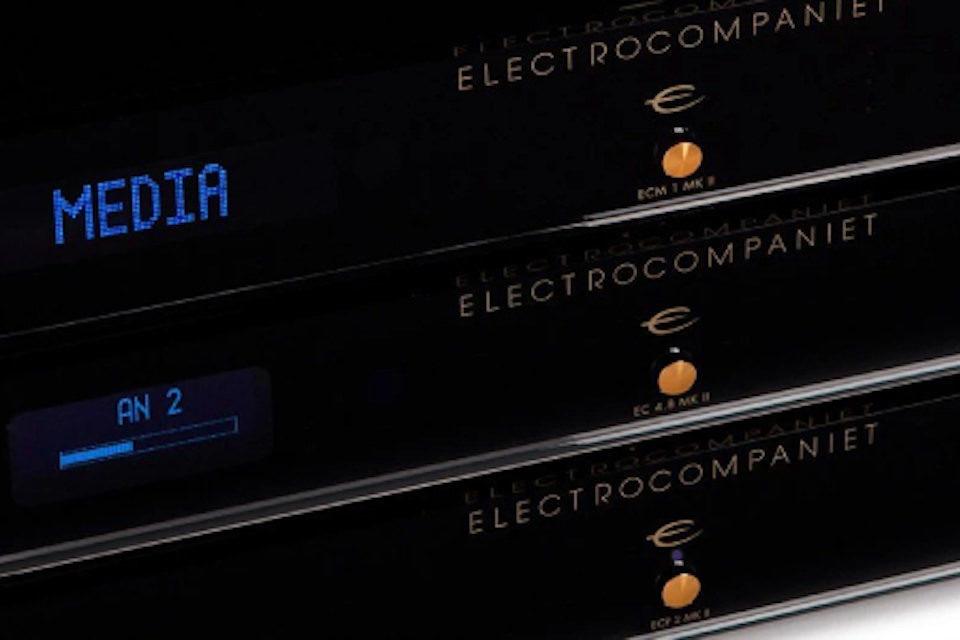 Приложение Electrocompaniet EC Play v2.2 получило русскоязычный интерфейс