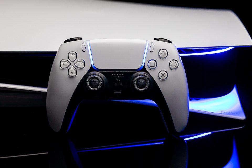 Обновление для Sony PS5: HDR, 120 Гц и умное отключение