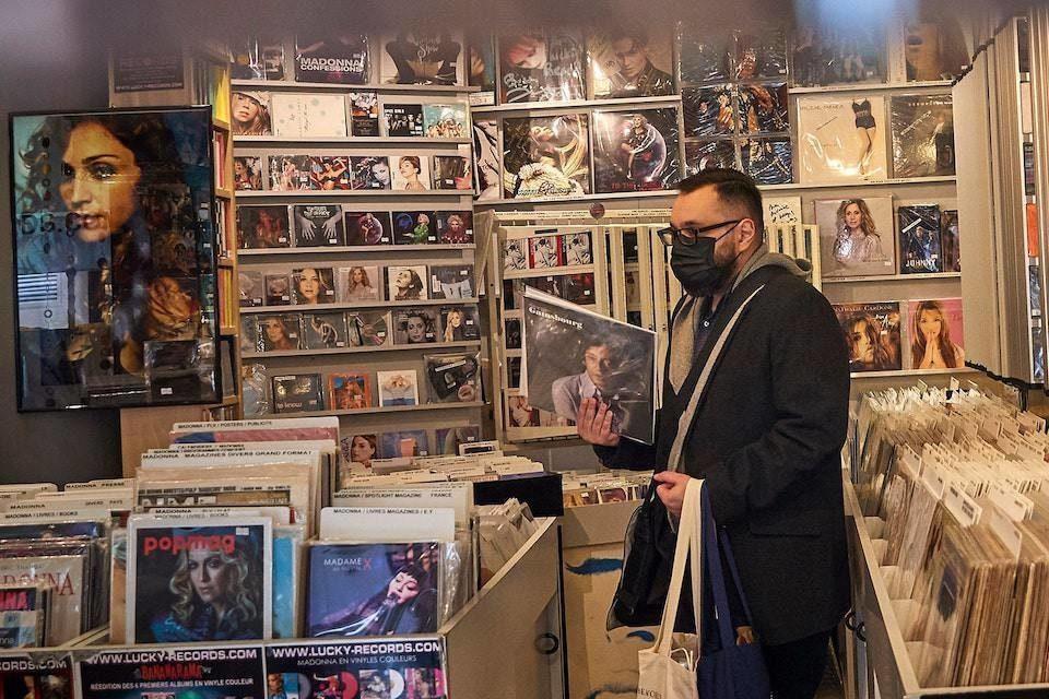 На сайте Record Store Day появился полный список специальных релизов 2021 года