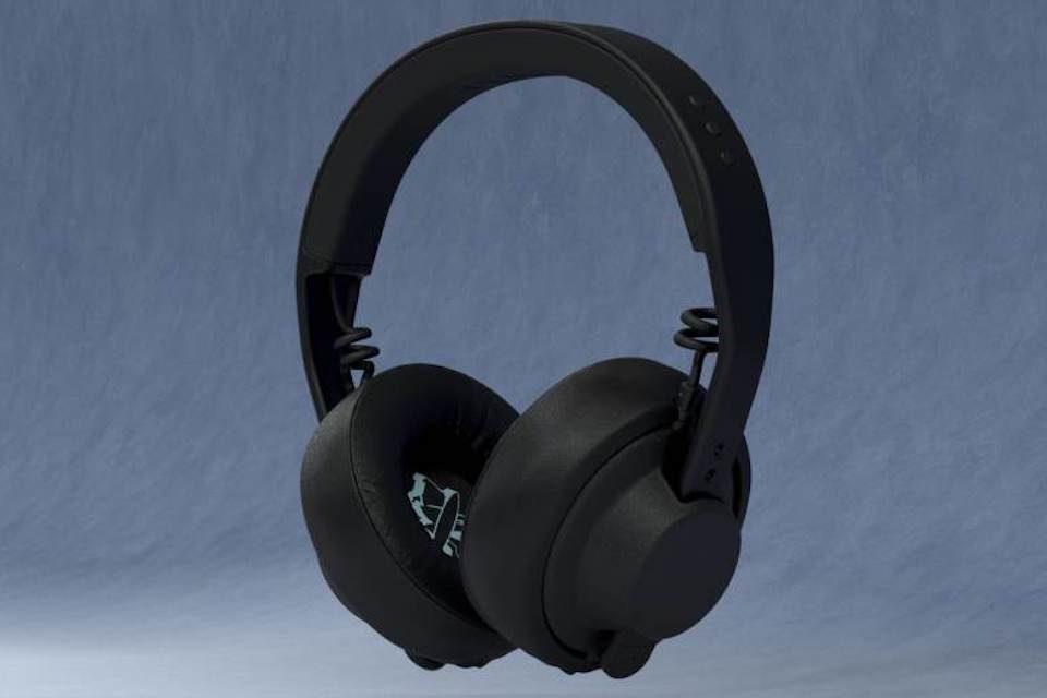AIAIAI TMA-2 Ninja Tune Edition: наушники из переработанных пластинок
