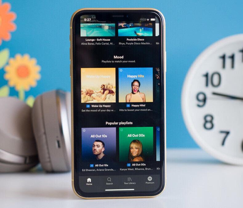 Spotify для iOS все-таки получит AirPlay 2