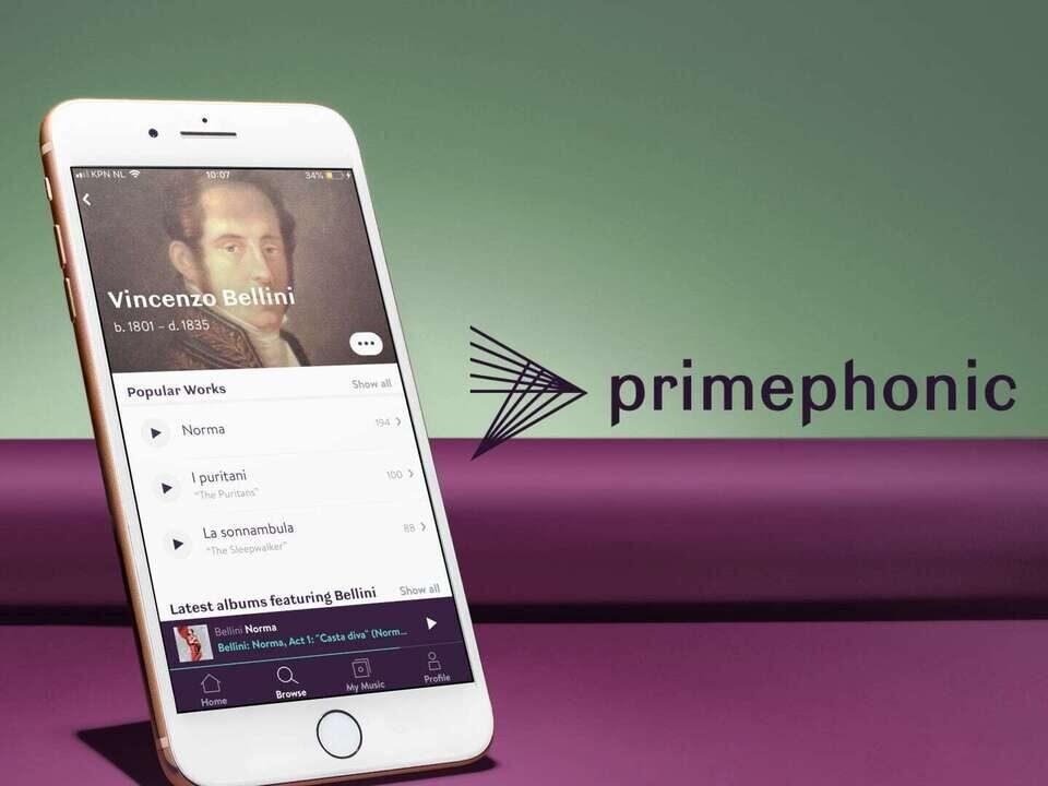 Apple приобрела Primephonic и создаст на его базе собственный стриминговый сервис классики