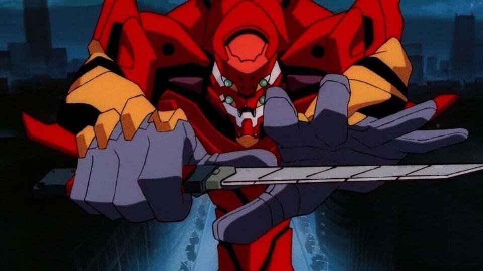 GKids наконец выпустит три издания аниме «Neon Genesis Evangelion» в широкий доступ