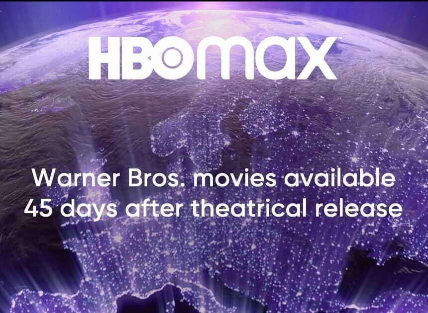 HBO Max появится в Европе с полноразмерным «кинотеатральным окном» по уменьшенной цене