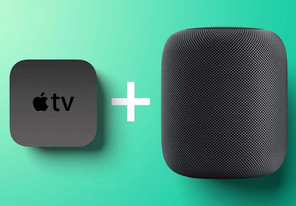 HomePod получит функционал ARC при беспроводном подключении к Apple TV 4K