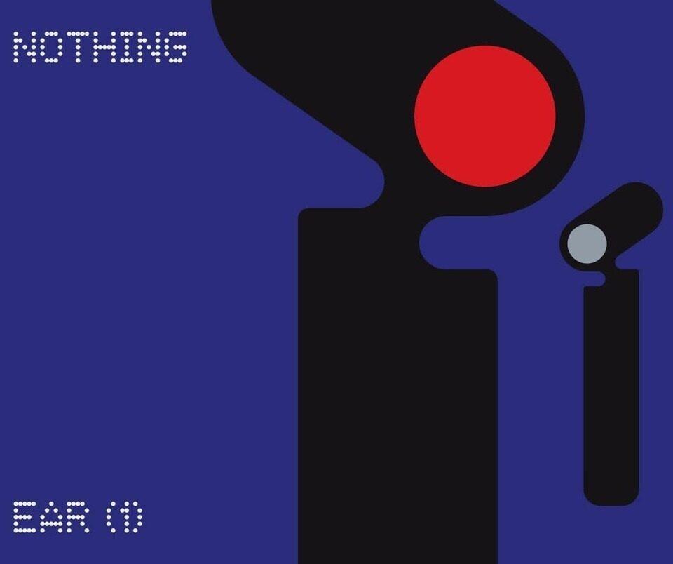 TWS-наушники Nothing Ear 1 выйдут в июне