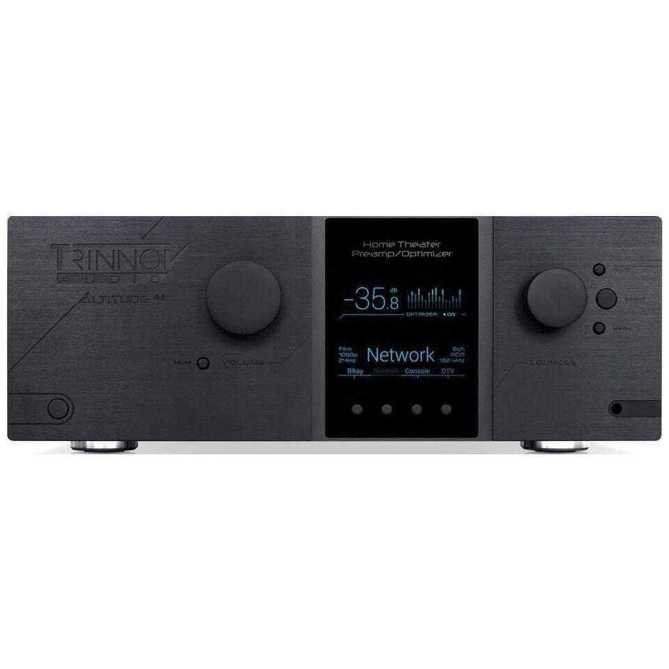 Trinnov Audio добавит AV-процессорам Altitude 16 и Altitude 32 по четыре дополнительных канала и сертификацию IMAX Enhanced