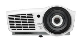 Vivitek обновила популярный бюджетный Full HD-проектор