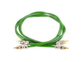 Обновление с плюсом: новый кабель Black Rhodium Prelude+