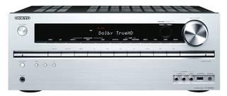Onkyo TX-NR525TX: по проводам и без проводов