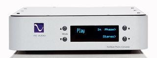 PS Audio NuWave: идет новая волна