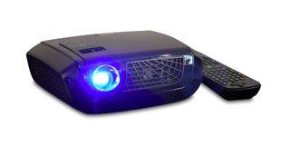 DreamVision Dreamy Geek: светодиодный проектор с операционной системой Android