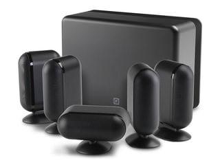 Q Acoustics 7000i: обновление качества звука