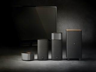 Philips Fidelio E5: звук вокруг по требованию