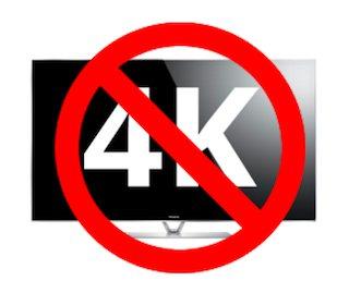 Инсайдер Panasonic: 4К убило плазму