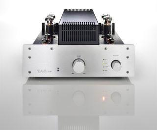 T.A.C. T-22: по две лампы на канал