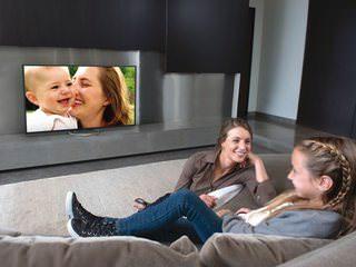 Sony начала продажи 4К-телевизоров Bravia X8 в России