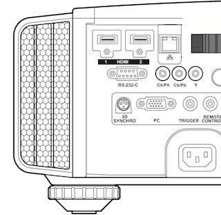 JVC обновила программу для калибровки проекторов