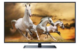 Rolsen представил линейку недорогих LED-телевизоров