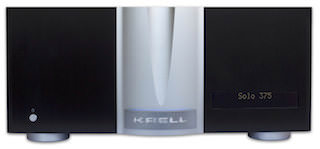 Krell анонсировала линейку iBias из 7 усилителей мощности