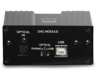 NAD выпустил обновленную версию MDC-модуля ЦАП для усилителей C 356BEE и C 375BEE