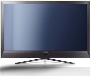 Телевизор Metz Merio 47: мультимедийный центр в немецком стиле