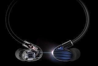Фазово-когерентные наушники NuForce Primo 8 с восемью динамиками