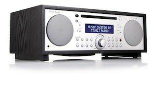 Первый аппарат «все в одном» Music System BT от Tivoli Audio