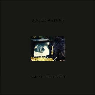 Переиздание на аудиофильском виниле Roger Waters — Amused To Death