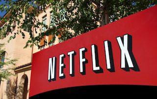 Netflix: «Будущее телевизоров — широкое поле зрения»