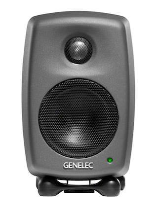 Genelec 8010: профессиональный звук становится мобильней