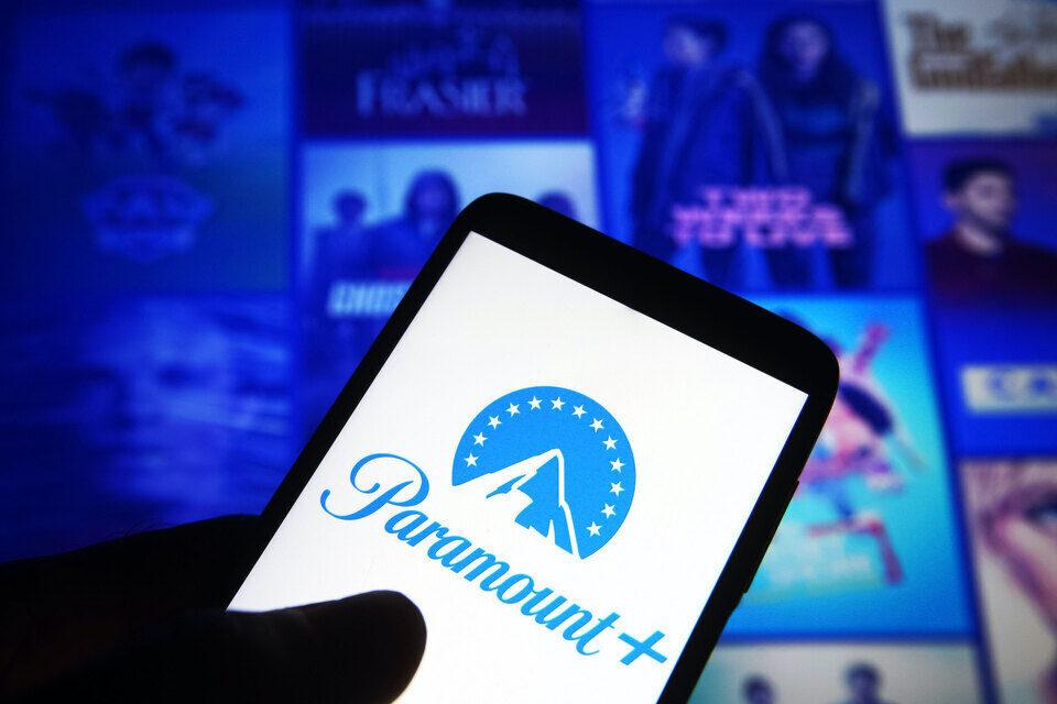 Paramount сфокусируется на стриминге вместо кинотеатральных показов