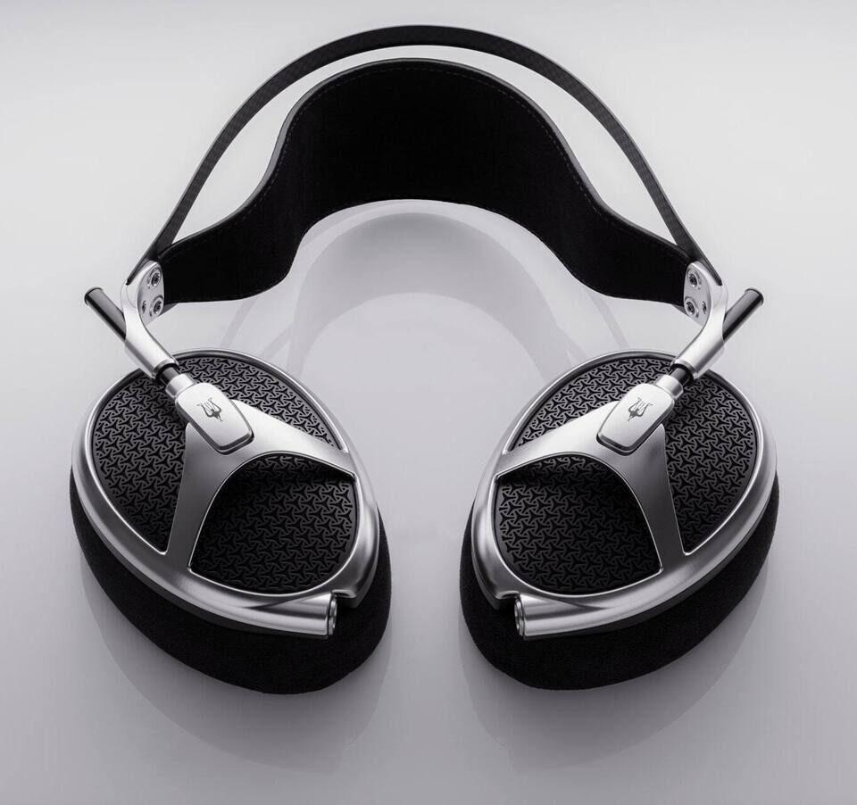 Изодинамические наушники Meze Elite: драйверы Rinaro MZ3SE с насадками Isomagnetic за 4 000 долларов
