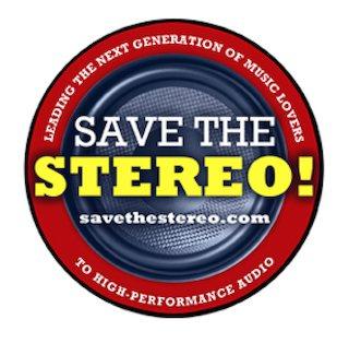 Американский издатель Горон Уайт создал проект Save The Stereo, призванный спасти Hi-Fi-индустрию