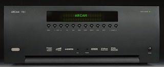 Arcam выпустил флагманский AV-ресивер AV950