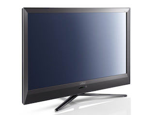 Metz представила 37-дюймовый телевизор серии Merio