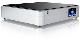 ЦАП PS Audio DirectStream работает с 30-битным потоком аудио