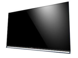 Panasonic начала продажи телевизоров нового поколения Life+ Screen
